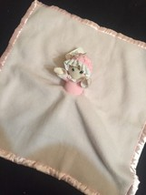 Vintage Quiltex Precious Moments Doll Lovey Security Blanket Blankie NEW! - $28.01