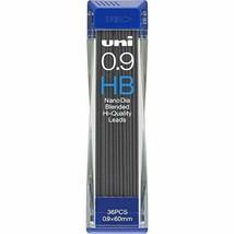 Mitsubishi Pencil Co., Ltd. core replacement Uni 0.9-202ND HB - $5.43