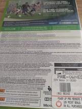 MicroSoft XBox 360 FIFA Soccer 14 image 2