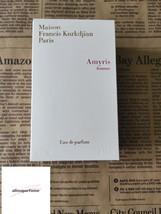 Maison Francis Kurkdjian Amyris Femme Eau De Parfum Spray 70 мл / 2.4 fl.oz - $136.00