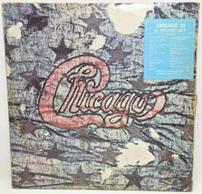 Chicago III  2 LP Album Record Vinyl Columbia 1971 C2 30110 - £5.87 GBP