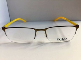 New Ralph Lauren PH 5011 8092 Semi-Rimless Men's Eyeglasses Frame  - $149.99