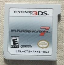 Mario Kart 7 Nintendo 3DS, 2011 - Cartridge Only - $29.39