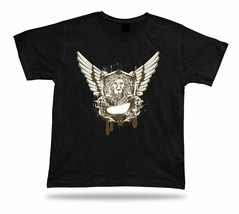 Lion funny stylish modern design awesome Tshirt birhday idea apparel gif... - $7.57