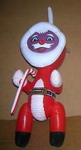 Rhode Island Novelty Inflatable Squeaky Santa  UPC:710534487566 - $7.87