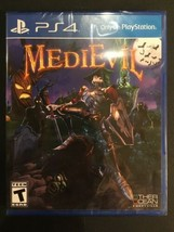 Medieval PS4 PlayStation Game (ESRB Rating: Teen) Brand New Sealed! - $22.14