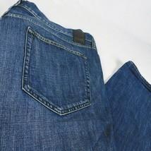 Boss Hugo Boss Men Jacksons Blue Denim Jeans W 42 L 34 (Act W 44 L 33 ) ... - $44.99