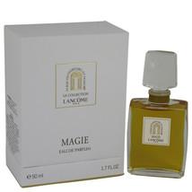 Magie By Lancome Eau De Parfum Spray 1.7 Oz For Women - $142.04