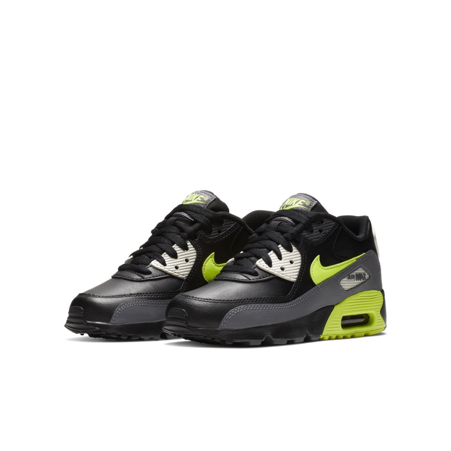 info for af3ec 58287 Nike Air Max 90 Ltr (Gs) Big Kids Us Size 6 and 28 similar items. S l1600