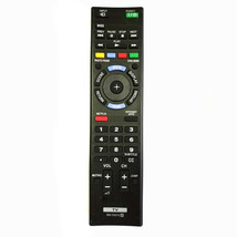New Replace RM-YD075 For Sony TV Remote Control RMYD075 KDL40EX640 KDL40... - $6.56