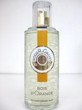 Bois d'Orange Roger Gallet Unisex 3.3 oz Fresh Fragrant Water Spray Brand New - $36.62