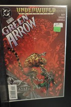 #102 Green Arrow 1995 DC Comic Book D736 - $3.36