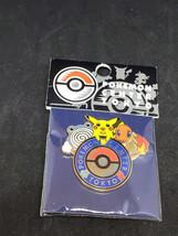 Pokemon Center Tokyo in japan Limited pokemon Pin badge Pins japan Pikachu - $47.52