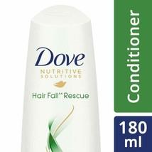 Dove Hair Fall Rescue Conditioner, 180ml - $14.95