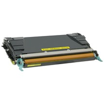 Lexmark Color Laser C5222YS C5242YH C5202YS C5220YS High Yield Yellow To... - $112.56