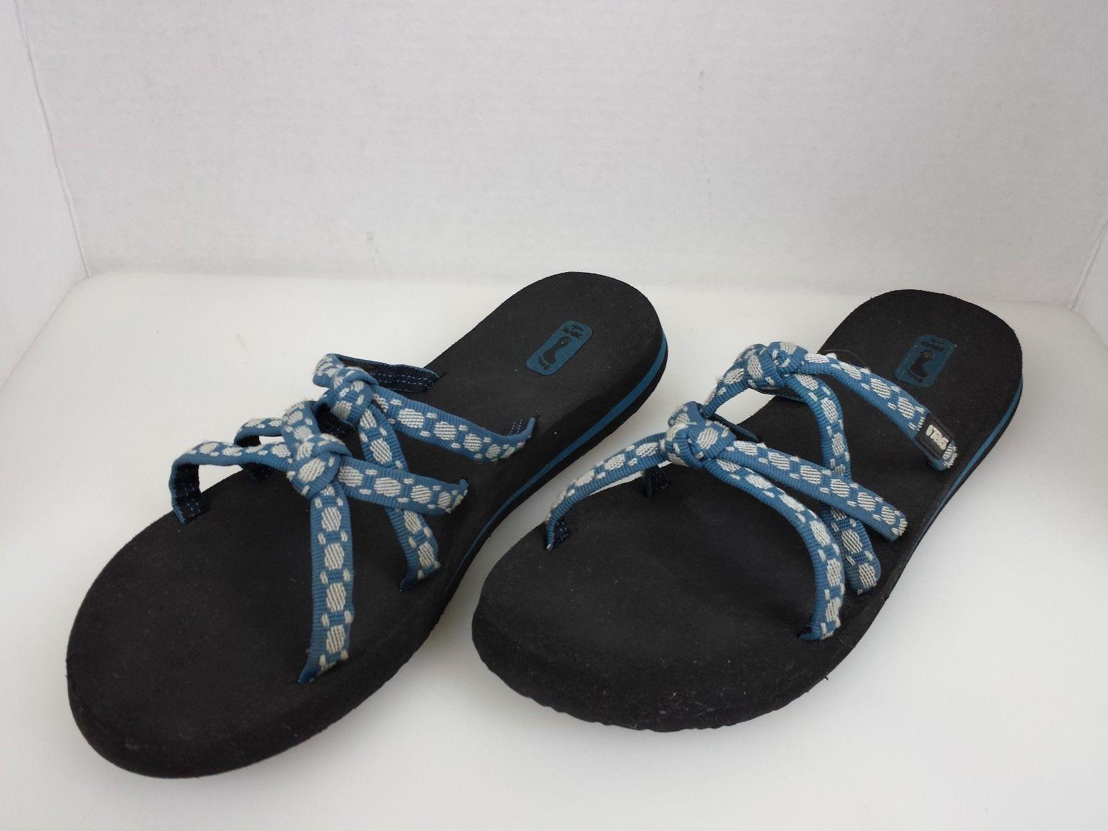 0d071344d2a Teva Womens Sandals Flip Flops Kena Mush and 50 similar items