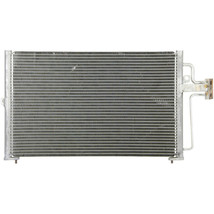 A/C CONDENSER CH3030106 FOR 82-90 CHRYSLER 600 DODGE ARIES PLYMOUTH RELIANT image 2