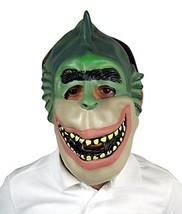Monsters Vs. Aliens Child's Missing Link Halloween Costume Mask - £7.96 GBP