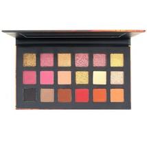 OKALAN Desert Dusk 18 Color Shadow Palette E056 - $13.00