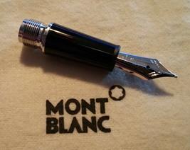 Replacement spare Parts  Pen Nib  Montblanc for Chopin145 Platinum Fount... - $92.96