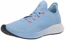 Reebok Women's Flashfilm 2.0 Running Shoe 7.5 Fluid Blue/Vivid Orange/Porcelain - $50.60