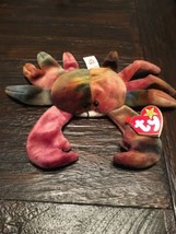 """Ty Beanie Babies - """"Claude The Crab"""" - 1996 - ERRORs Mint Collectible Re... - $395.01"""
