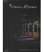 Shadows of Esteren - The Monastery of Tuath - Agate RPG - Forge Songs - ... - $17.63