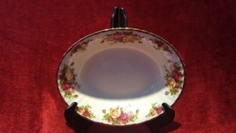"Royal Albert Bone China Old Country Roses Oval Serving Bowls 9 1/8"" - $38.60"