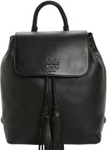 Tory Burch Taylor Backpack - Black - Brand New With Dustbag - $270.00