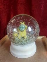 Classic Disney Winnie the Pooh & Piglet Glass S... - $25.23
