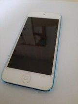Apple iPod Touch 5th Generation Blue (16 GB) - $61.32