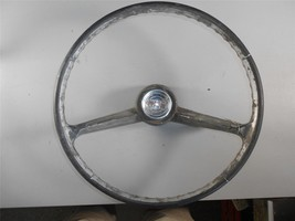 Genuine OEM 1961 Chevy Suburban Carry All Steering Wheel - $120.94