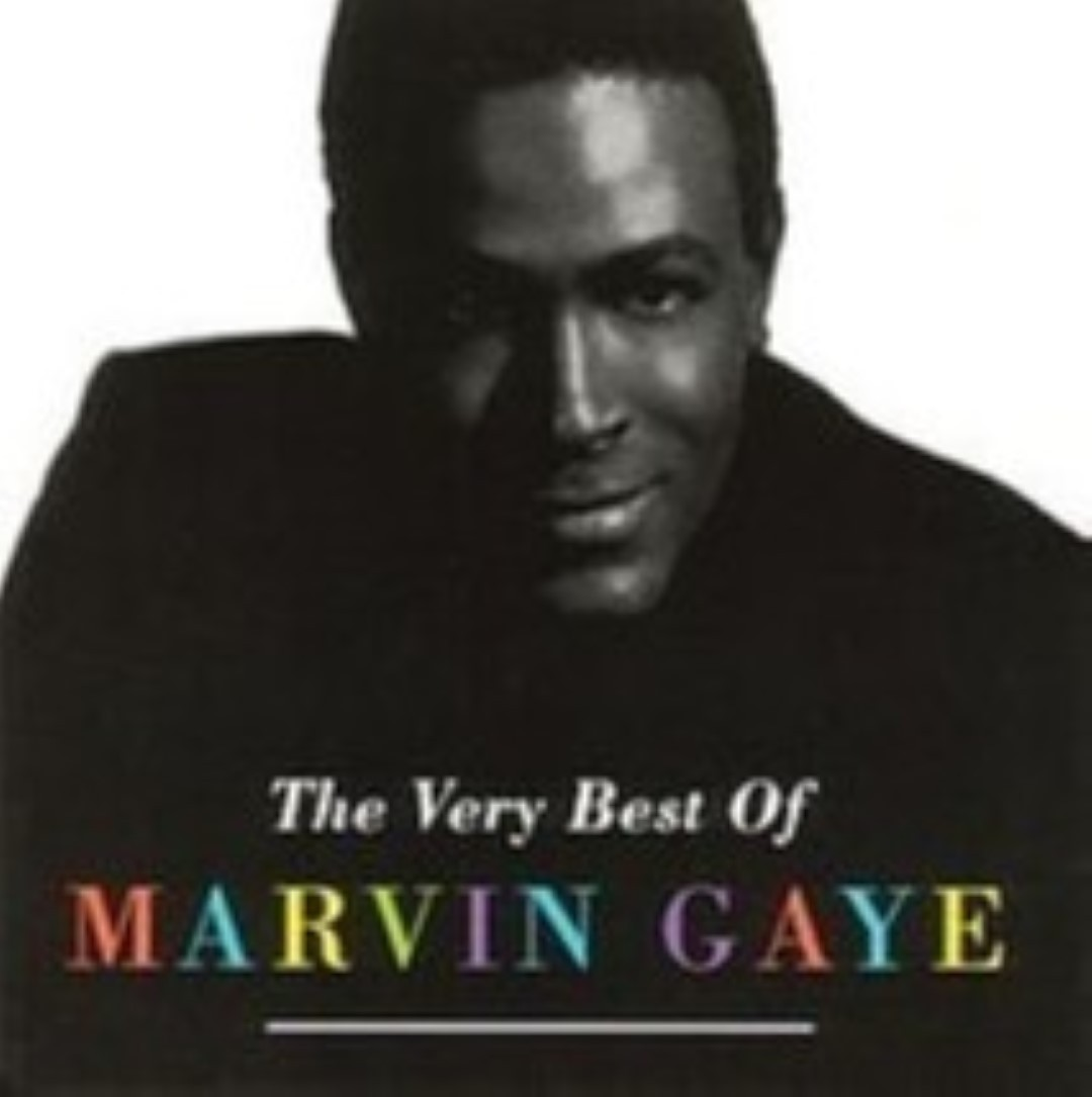 Marvin Gaye: Greatest Hits Vhs