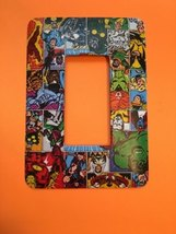 spiderman Rocker style Plate - $11.00
