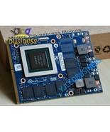 NEW Dell Alienware 18 R1 Nvidia GTX 980M 8GB Video Graphics Card 90 days... - $379.05