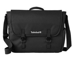 Timberland CROFTON WATER-RESISTANT MESSENGER BAG STYLE A1LHM001 - $39.27