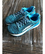 ALTRA Paradigm 4.0 Running Fitness Gym Crossfit Shoes Womens Size 7.5 - $84.15