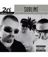 Sublime  ( 20th Century Masters ) - $7.98