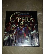 Billboard Illustrated Encyclopedia of Opera by Stanley Sadie (2004, Hard... - $39.99