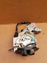 09-13 Ford Flex Rear Hatch Tailgate Liftgate Power Lock Latch Motor Actuator image 4