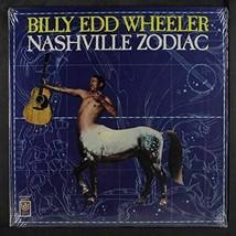 BILLY EDD WHEELER - nashville zodiac UA 6711 (LP vinyl record) [Vinyl] B... - £13.28 GBP