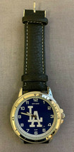 Los Angeles Dodgers Classic Men's Sport Watch Officially Licensed Product - $19.75