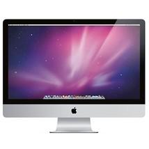 Apple iMac 20 Core 2 Duo E8135 2.4GHz All-In-One Computer - 4GB 250GB DV... - $248.62