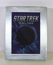 Atari Star Trek Online Collector's Edition New w/out Die-Cast Wearable Badge - $29.47