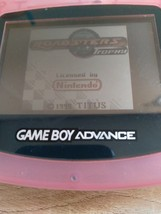 Nintendo GameBoy Roadsters image 2