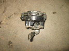 HONDA 1996 TRX300  2X4 THROTTLE ASSEMBLY  (BIN 99)  P-991K PART 9757---M... - $20.00