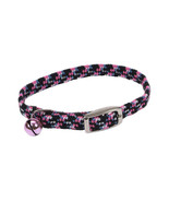 Lil' Pals - Kitten Collar Elasticized Safety with Reflective Threads neo... - $6.99