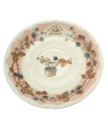 Royal Doulton Brambly Hedge Autumn Saucer ONLY - $25.11