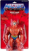 "Masters of the Universe Beast Man Exclusive 12"" GIANTS Action Figure image 2"