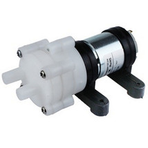 New Diaphragm Pump Water Pump 24v 2.5L/min Self Priming Sprayer Pump - $22.20